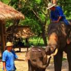 La luna de miel perfecta en Tailandia