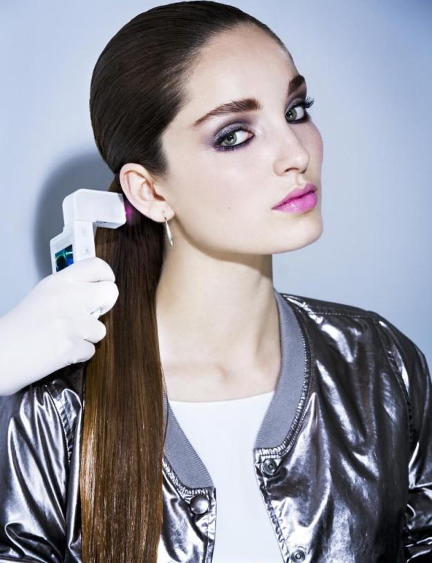 Gracias a un exámen de pelo y de cuero cabelludo podrás tener un tratamiento personalizado para tus problemas capilares.