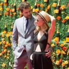 Diane Kruger y Joshua Jackson: la pareja más discreta y estilosa