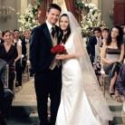 ¿Por qué se casaron Mónica y Chandler?