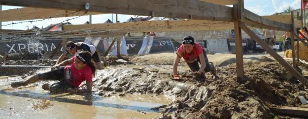 Reebok Spartan Race de Madrid 2015