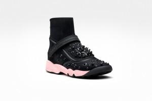 Las nuevas sneakers de Dior