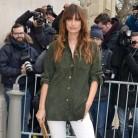 Caroline de Maigret o cómo conseguir el chic parisino con prendas españolas