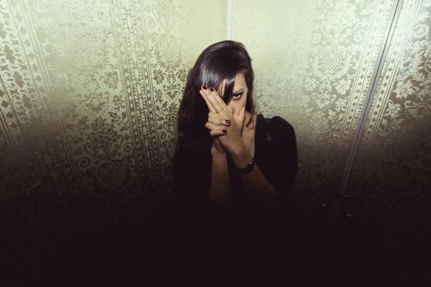 Sheela Rahman a.k.a Xosar es de origen berlinés y se le considera una hechicera de la dance music.