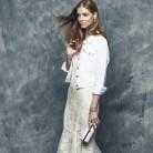Así sería el vestido de novia perfecto de Chiara Ferragni