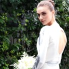 ¿Eres una novia clásica? ¡Éste es tu mejor look de belleza!