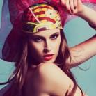 Pañuelos para el pelo o la cabeza: 10 formas de llevarlos en tu melena