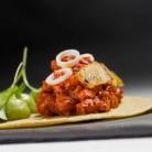 Paxia, auténtica street food mexicana en el Hotel Villa Magna