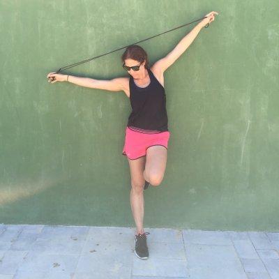 Saltar a la comba, la solución para chicas sin tiempo
