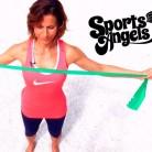 Espalda recta y sin dolor con las Sports Angels