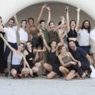 Tendencias de moda y belleza otoño invierno 2015/16 desde el backstage del desfile TELVA
