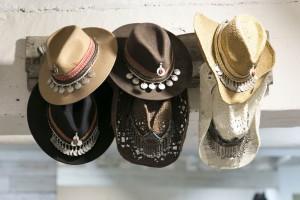 Sombreros de emonk