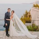 Helen Lindes y Rudy Fernández: todos los detalles de su boda