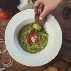 Guacamole con miso, en menos de 5 minutos, por Patricia Pérez