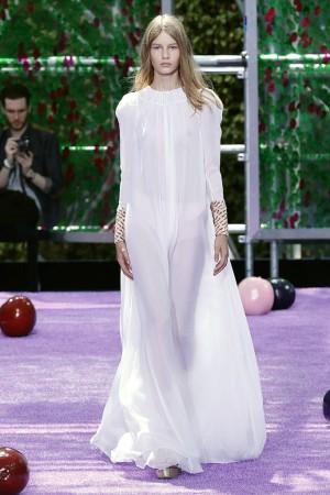 Dior Alta Costura 2015/16.