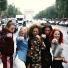 Sí, las Spice Girls fueron iconos de estilo 90s