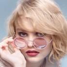 Lily Rose Depp, la nueva lolita de Chanel