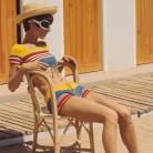 Costa Azul: destino de estrellas y mucho estilo en los 60