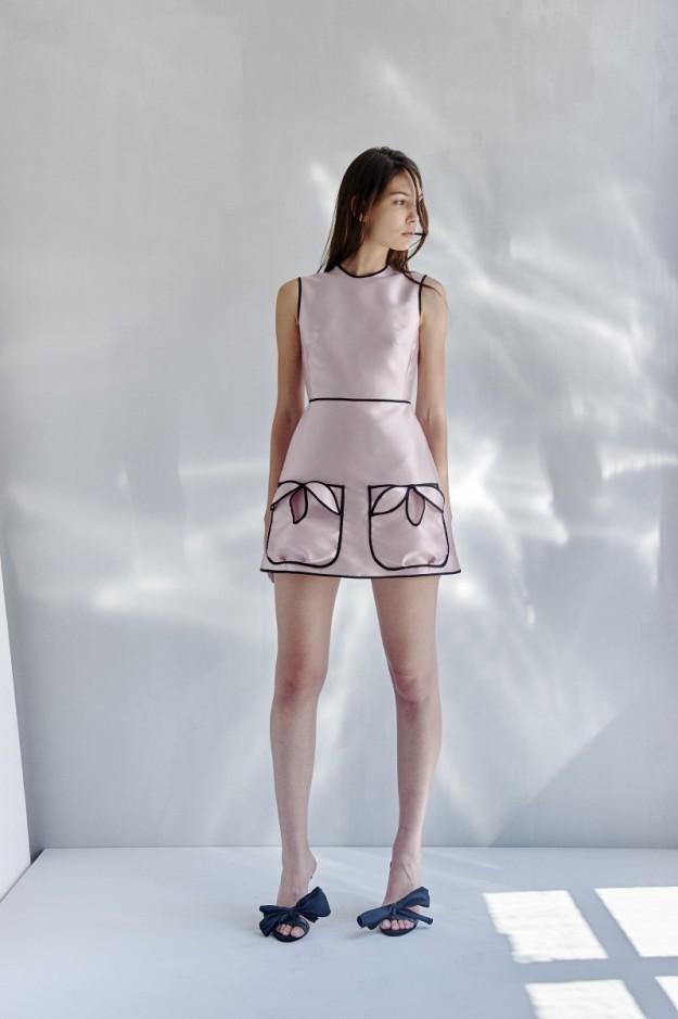 Reedición de un vestido de la colección Hello Kittie!