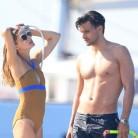 Olivia Palermo, vacaciones en Ibiza