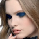 Descubrimos el look beauty creado por Peter Philips para Dior