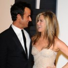 Jennifer Aniston se casa en secreto