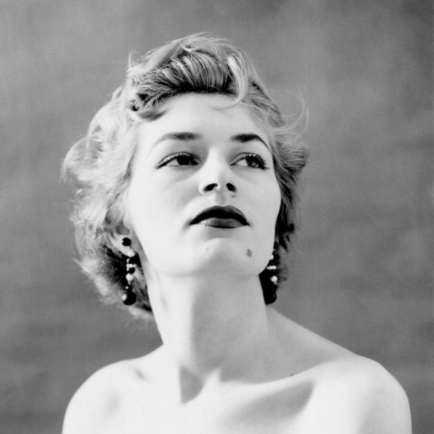 El retrato femenino, Korda.