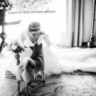 Una boda inspirada en el cine