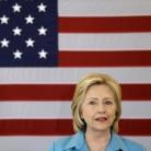 Todas aman a Hillary Clinton