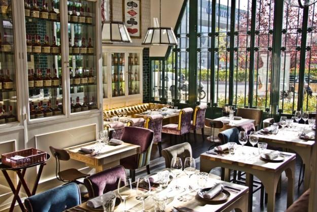 Restaurante La Canica.