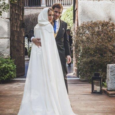 una boda de inspiración medieval | telva
