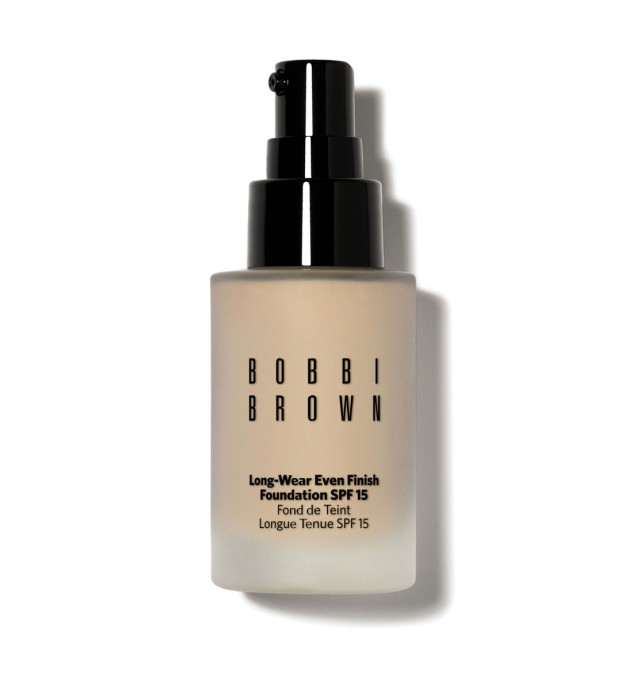 Longwear Foundation, de Bobbi Brown.