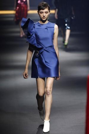 El vestido es la prenda favorita de Alber Elbaz