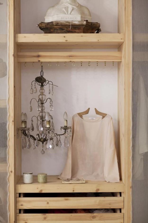 Además de un vestido diferente y único, encuentra en Magnolia Antic todo tipo de antigüedades para tu nueva casa.