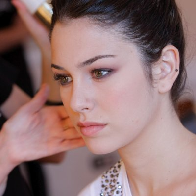 Blanca Suárez y sus trucos de maquillaje ¡en vídeo!