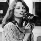 Charlotte Rampling: 10 fotos para amarla (a propósito de sus memorias)