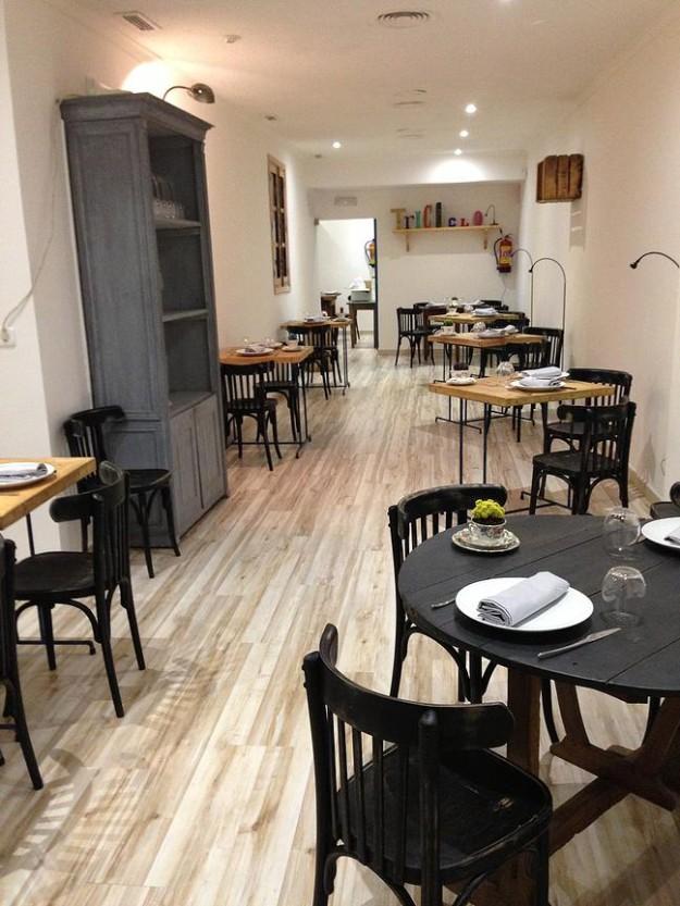 Restaurante TriCiclo.