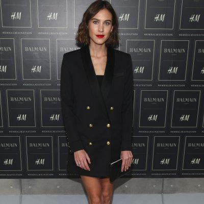 Balmain x H&M: las celebrities han elegido