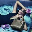 Así se hizo la última campaña de Marion Cotillard como Lady Dior