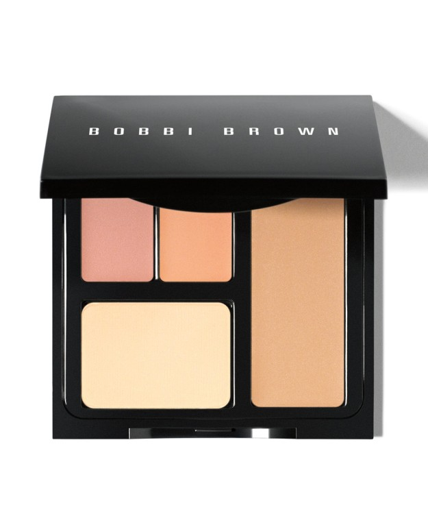 Face Touch Up Palette de Bobbi Brown.