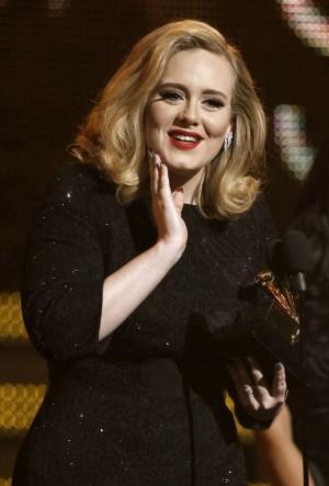 Adele nos hace reconciliarnos con nosotros mismos.