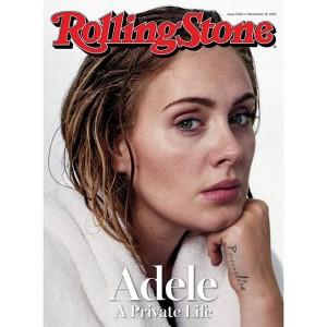 La portada de (la nueva) Adele de la que todo el mundo habla.