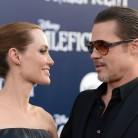 Angelina y Brad: una conversación sobre amor y cáncer
