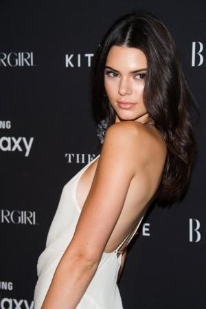 Kendall Jenner debutará para Victoria's secret el próximo 8 de diciembre en Nueva York.