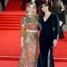 Léa Seydoux y Monica Bellucci: duelo de chicas Bond