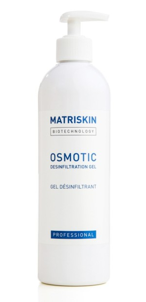 Gel Osmótico de Matriskin (90 euros/ 500ml).