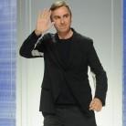 ¿Está el futuro de Raf Simons en Calvin Klein?