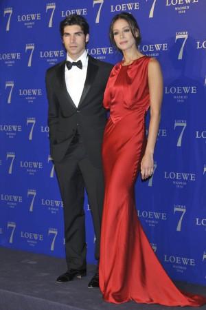 Hoy, a las 12.30 tendrá lugar la boda entre Cayetano Rivera y Eva González.