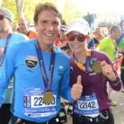 La maratón de Nueva York, por Virginia Troconis