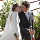 Eva González: su boda, y los detalles de su vestido
